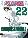 Bleach tom 22 - Conquistadores - Noriaki Kubo