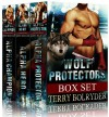 Wolf Protectors Series Boxed Set: BBW paranormal romance - Terry Bolryder