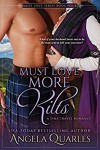 Must Love More Kilts - Angela Quarles