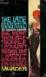 Late Lamented - Fredric Brown