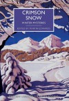 Crimson Snow: Winter Mysteries - Various Authors, Martin Edwards