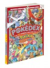 Pokemon HeartGold & SoulSilver The Official Pokemon Kanto Guide National Pokedex: Official Strategy Guide - Pokémon Company International, Kellyn Ballard
