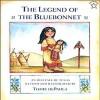 The Legend of the Bluebonnet: An Old Tale of Texas - Tomie De Paola, Melba Sibrel