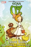 Oz: Ozma of Oz (Marvel Classics) - Eric Shanower, Skottie Young
