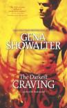 The Darkest Craving - Gena Showalter