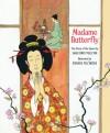 Madame Butterfly - Giacomo Puccini, Renata Fucikova