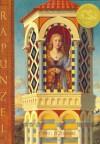 Rapunzel (Caldecott Medal Book) - Brothers Grimm