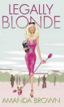 Legally Blonde - Amanda Brown
