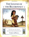 The Legend of the Bluebonnet - Tomie dePaola