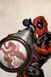Deadpool: Suicide Kings - Mike Benson, Sean Crystal, Carlo Barberi, Shawn Crystal
