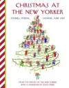 Christmas at The New Yorker: Stories, Poems, Humor, and Art -