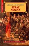 Straż nocna (Świat Dysku, #29) - Piotr W. Cholewa, Terry Pratchett