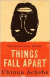 Things Fall Apart -
