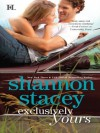 Exclusively Yours (Kowalski Family, #1) - Shannon Stacey