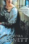 Queen of Silks - Vanora Bennett