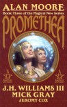 Promethea: Book Three of the Magical New Series  - Alan Moore
