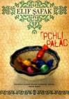 Pchli pałac - Elif Shafak, Anna Akbike Sulimowicz