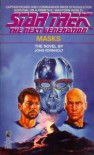 Masks (Star Trek The Next Generation, No 7) - John Vornholt