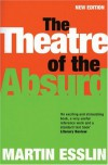 The Theatre of the Absurd (Methuen Non-fiction) (Methuen Non-fiction) - Martin Esslin