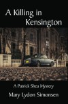 A Killing in Kensington - Mary Lydon Simonsen