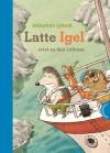 Latte Igel reist zu den Lofoten - Sebastian Lybeck;Gesamtausstattung: Daniel Napp