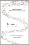 Exchange - Paul Magrs
