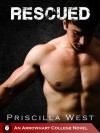 Rescued - Priscilla West