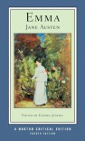 Emma (Fourth Edition)  (Norton Critical Editions) - George Justice, Stephen M. Parrish, Jane Austen