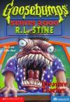 Creature Teacher - R.L. Stine