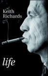 Life - Keith Richards, Martino Gozzi, Andrea Marti, Marina Petrillo