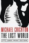 Lost World - Michael Crichton