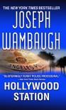 Hollywood Station - Joseph Wambaugh