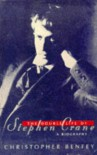 The Double Life Of Stephen Crane - Christopher E.G. Benfey