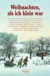 Weihnachten, Als Ich Klein War - Angelika Kutsch, Peter Knorr