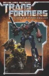 Transformers: Revenge of the Fallen: Official Movie Adaptation - Simon Furman, Alex Milne, Jon Davis-Hunt, Josh Nizzi