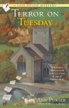 Terror on Tuesday - Ann Purser