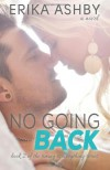 No Going Back (Timing Is Everything) (Volume 2) - Erika Ashby