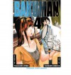 Bakuman Volume 04 - Tsugumi Ohba