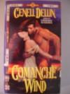 Comanche Wind - Genell Dellin
