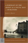 A Portrait of the Artist as a Young Man & Dubliners - James Joyce, Kevin J.H. Dettmar