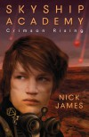 Crimson Rising - Nick  James