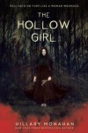The Hollow Girl - Hillary Monahan