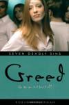 Greed - Robin Wasserman