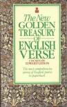 The New Golden Treasury of English Verse - EDWARD LEESON (EDITOR)