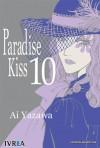 Paradise Kiss 10 - Ai Yazawa