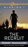 The Recruit - Robert Muchamore