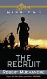 The Recruit - Robert Muchamore