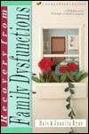 Recovery from Family Dysfunctions (Life Recovery Guides) - Dale Ryan, Juanita Ryan