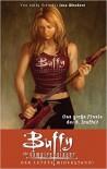 Buffy Vampire Slayer: Der letzte Widerstand - Joss Whedon, Jane Epenson, Scott Allie