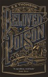 Beloved Poison (Jem Flockhart) - E. S. Thomson